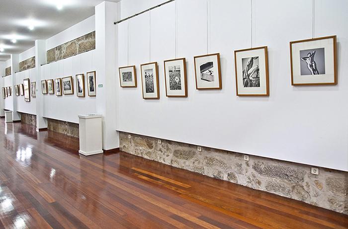 Galeria Geraldes da Silva. Oporto, Portugal, 2013.