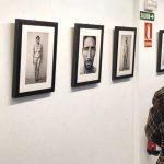 """Exposición """"Prostitución. Retratos de una vida en la calle"""" en la Galería Contraluz."""